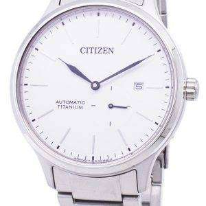 Citizen Super Titanium Automatic NJ0090-81A Men's Watch