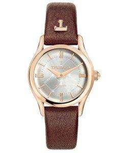 Trussardi T-Light Quartz R2451127501 Women's Watch
