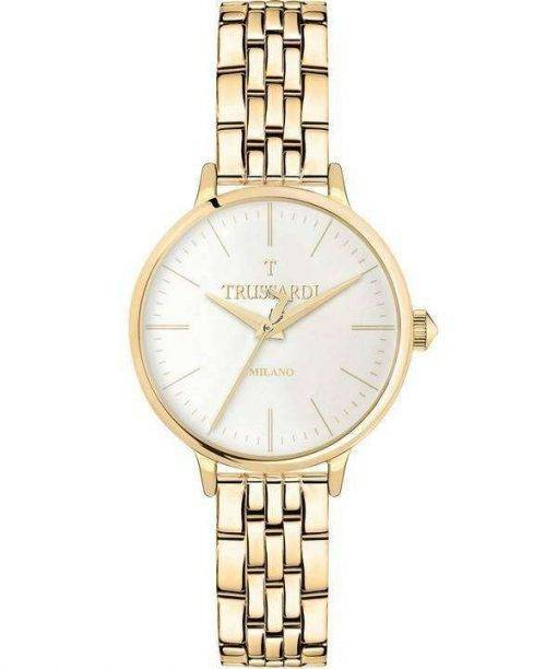 Trussardi T-SUN Quartz R2453126501 Women's Watch