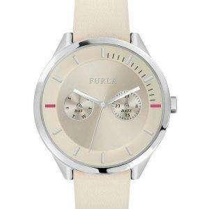 Furla Metropolis Quartz R4251102547 Women's Watch