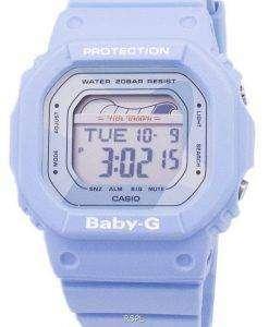 Casio Baby-G G-Lide Tide Graph Digital 200M BLX-560-2 BLX560-2 Women's Watch
