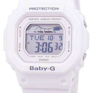 Casio Baby-G G-Lide Tide Graph Moon Data 200M BLX-560-7 BLX560-7 Woen's Watch