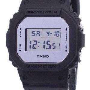 Casio G-Shock Special Color Model Digital 200M DW-5600BBMA-1 DW5600BBMA-1 Men's Watch