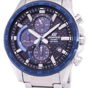 Casio Edifice Solar Chronograph EQS-900DB-2AV EQS900DB-2AV Men's Watch