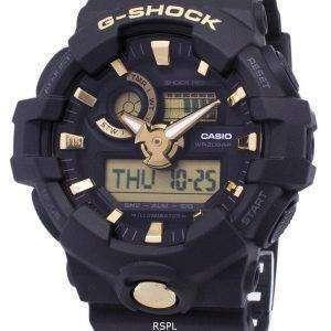 Casio G-Shock Illuminator Analog Digital 200M GA-710B-1A9 GA710B-1A9 Men's Watch