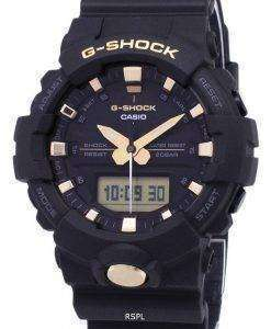 Casio G-Shock Shock Resistant Analog Digital 200M GA-810B-1A9 GA810B-1A9 Men's Watch