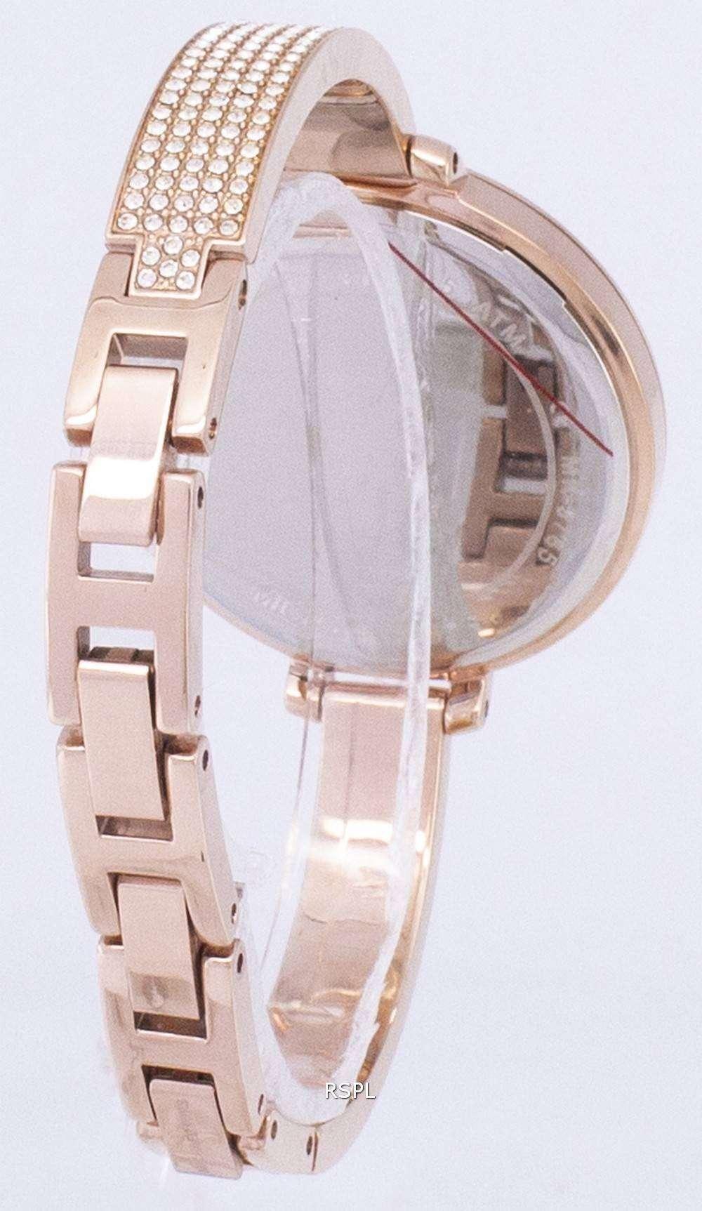 7c5f02fda521 Michael Kors Jaryn Quartz Diamond Accents MK3785 Women s Watch ...