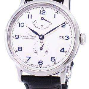 Orient Star Power Reserve Automatic Japan Made RE-AW0004S00B Men's Watch