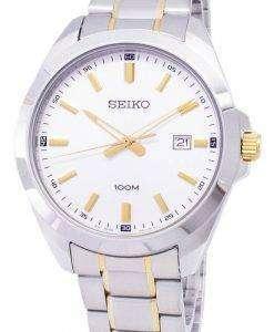 Seiko Analog Quartz SUR279 SUR279P1 SUR279P Men's Watch