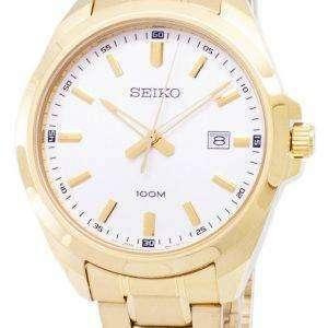 Seiko Analog Quartz SUR280 SUR280P1 SUR280P Men's Watch