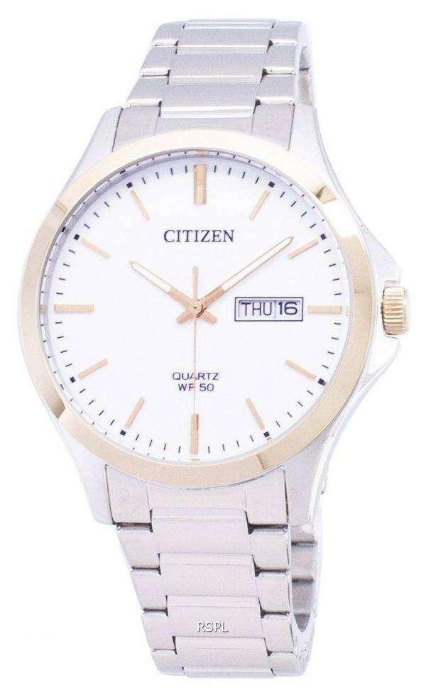 Citizen Analog BF2006-86A Quartz Men's Watch 1