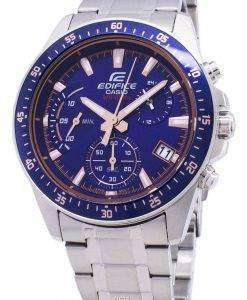 Casio Edifice EFV-540D-2AV Chronograph Quartz Men's Watch