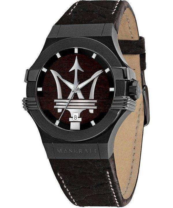 Maserati Potenza R8851108026 Quartz Men's Watch 1
