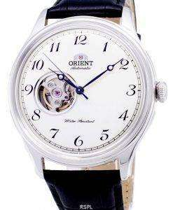 Orient Envoy Version 2 RA-AG0014S10A Open Heart Automatic Men's Watch