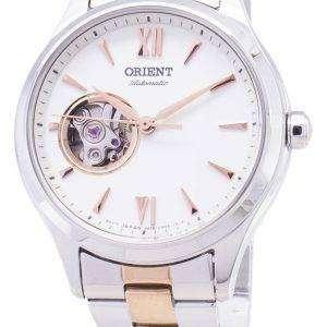 Orient Automatic RA-AG0020S10B Open Heart Analog Women's Watch