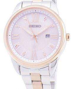 Seiko Lukia SUT362 SUT362J1 SUT362J Analog Women's Watch