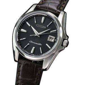 Citizen Eco-Drive AQ4020-03E Titanium Japan Made Men's Watch