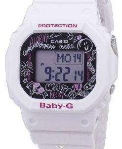 Casio Baby-G BGD-560SK-7 BGD560SK-7 Chronograph Digital 200M Women's Watch