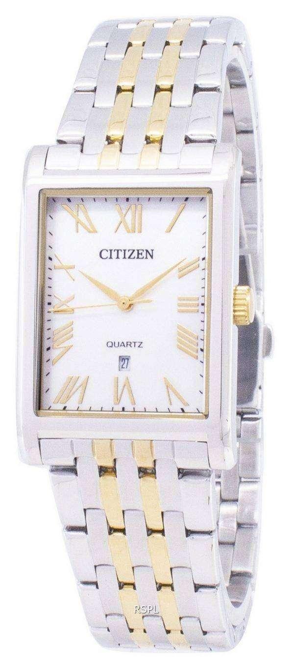 Citizen BH3004-59D Quartz Analog Men's Watch 1