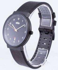Braun Classic BN0032BKBKG Analog Quartz Men's Watch