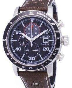 Citizen Eco-Drive CA0641-24E Chronograph Men's Watch