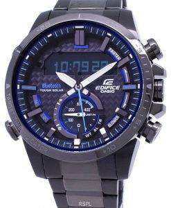 Casio Edifice ECB-800DC-1A Tough Solar Bluetooth Men's Watch