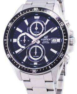 Casio Edifice EFR-S565D-1AV EFRS565D-1AV Chronograph Analog Men's Watch