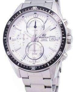 Casio Edifice EFR-S565D-7AV EFRS565D-7AV Chronograph Analog Men's Watch