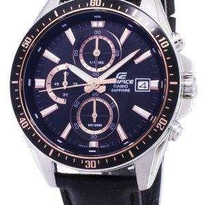 Casio Edifice EFR-S565L-1AV EFRS565L-1AV Chronograph Analog Men's Watch