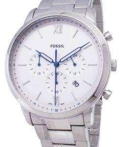 Fossil Neutra Chronograph Quartz FS5433 Men's Watch