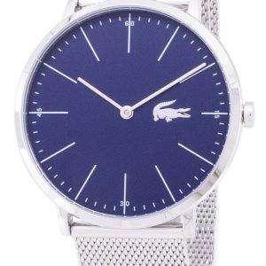Lacoste Moon LA-2010900 Quartz Analog Men's Watch