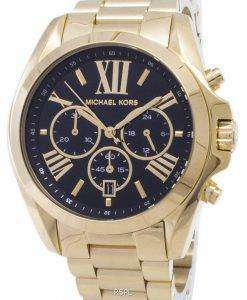 Michael Kors Bradshaw Chronograph MK5739 Womens Watch