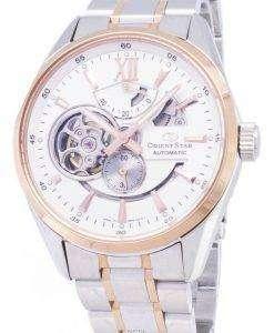 Orient Star SDK05001W Power Reserve Japan Made Men's Watch