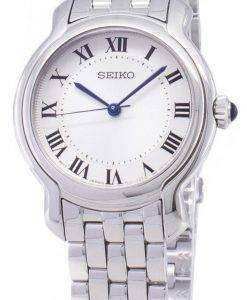 Seiko SRZ519 SRZ519P1 SRZ519P Analog Women's Watch