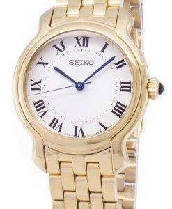 Seiko SRZ520 SRZ520P1 SRZ520P Analog Women's Watch