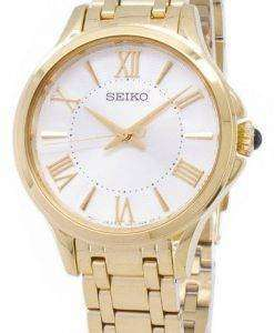 Seiko SRZ528 SRZ528P1 SRZ528P Analog Women's Watch
