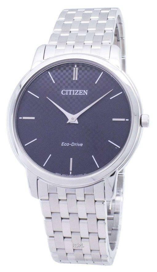 Citizen Eco-Drive AR1130-81H Analog Men's Watch