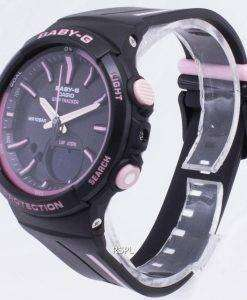 Casio Baby-G BGS-100RT-1A BGS100RT-1A Step Tracker Analog Digital Women's Watch