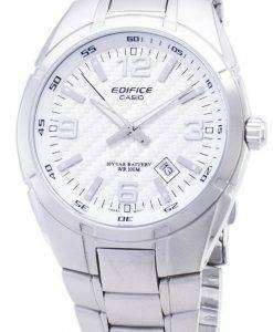 Casio Edifice EF-125D-7AV EF125D-7AV Quartz Analog Men's Watch