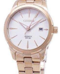 Citizen Quartz EU6073-53A Analog Women's Watch