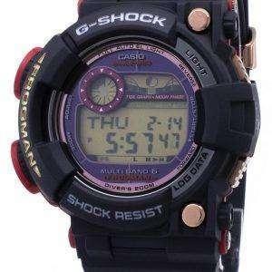 Casio G-Shock Frogman GWF-1035F-1 GWF1035F-1 Tide Graph Digital Men's Watch