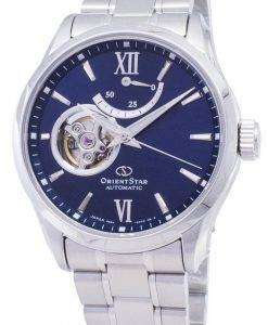 Orient Star Automatic RE-AT0001L00B Power Reserve Japan Made Men's Watch