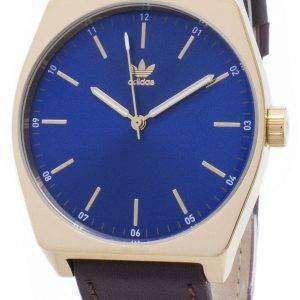 Adidas Process L1 Z05-2959-00 Quartz Analog Men's Watch