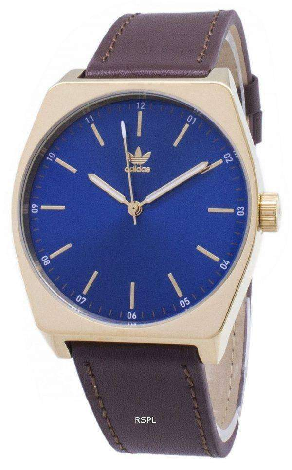 Adidas Process L1 Z05-2959-00 Quartz Analog Men's Watch 1