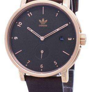 Adidas District LX2  Z12-3038-00 Quartz Analog Men's Watch