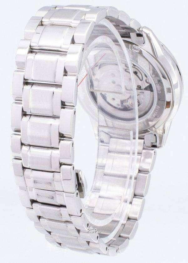 Bulova Automatic BVA Series Dual Aperture Dial 96A119 Men's Watch