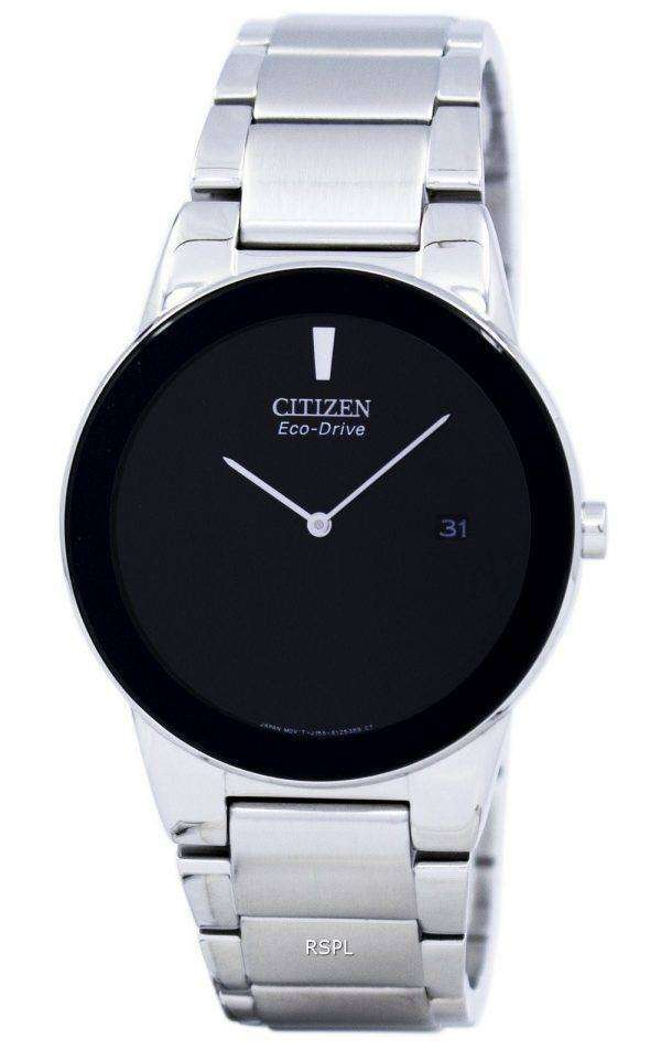 Citizen Eco-Drive Axiom AU1060-51E Men's Watch 1