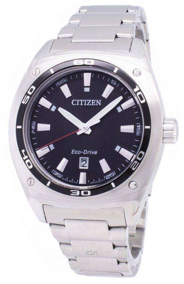 Citizen Eco Drive Sports AW1040-56E Mens Watch 1