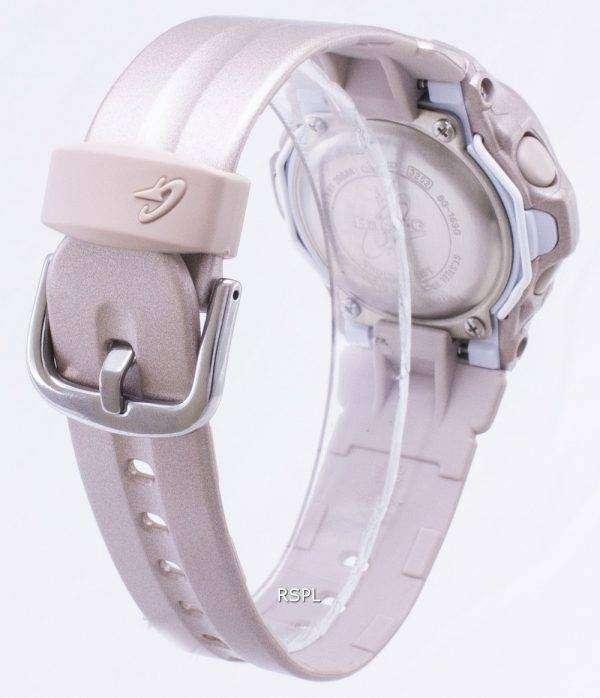 Casio Baby-G Digital World Time Databank BG-169G-4 Womens Watch