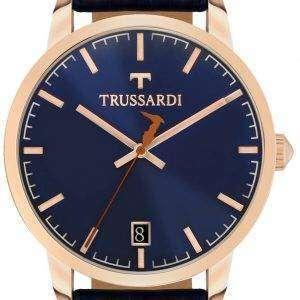 Trussardi T-Genus R2451113001 Quartz Men's Watch